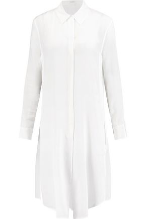 EQUIPMENT Pascal cotton tunic