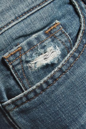 J BRAND Joey denim shorts