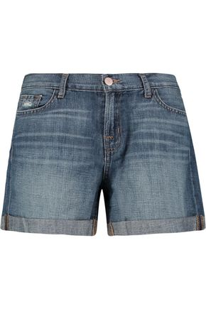 J BRAND Joey denim shorts