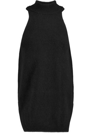 SOYER Cashmere turtleneck top