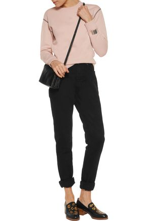 MARC BY MARC JACOBS Cotton-jersey sweatshirt