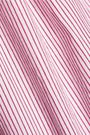 W118 by WALTER BAKER Lauren ruffle-trimmed cotton top