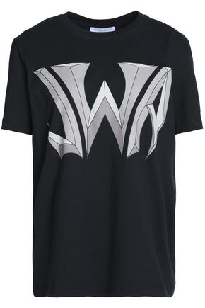 J.W.ANDERSON Printed cotton T-shirt