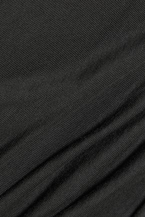 ENZA COSTA Pima cotton top