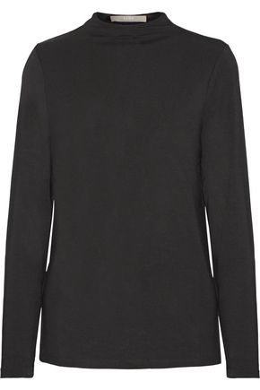 TART COLLECTIONS Georgie stretch-modal jersey top
