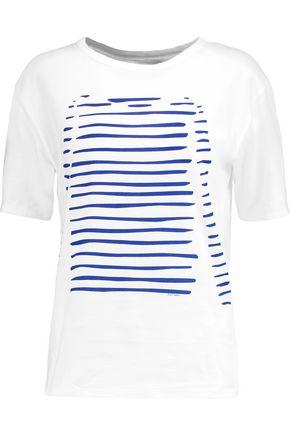 PETIT BATEAU Printed cotton-jersey T-shirt