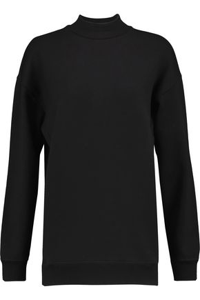 RAG & BONE Stretch-jersey sweater