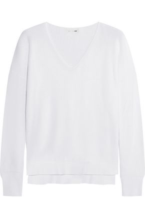 RAG & BONE Taylor cotton sweater