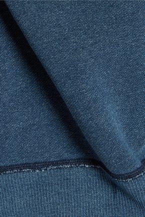 RAG & BONE Cotton-jersey sweater