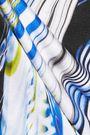 JUST CAVALLI Printed stretch-jersey T-shirt
