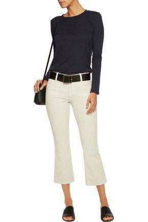 J BRAND Montara cotton-jersey top