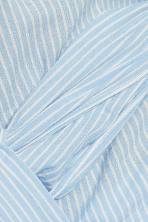 W118 by WALTER BAKER Izzy striped cotton top