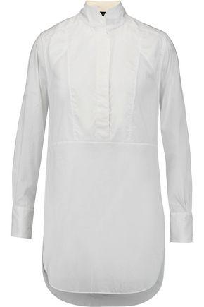 BY MALENE BIRGER Ritah oversized cotton-poplin shirt