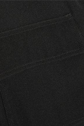 EMILIO PUCCI Silk-chiffon top