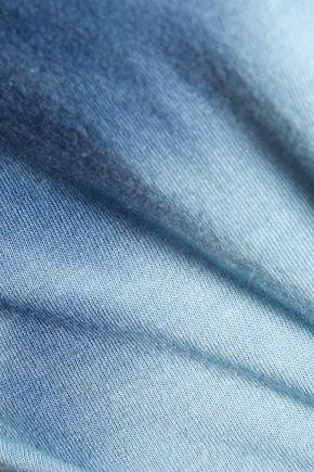KAIN Amri tie-dye cotton and modal-blend tank