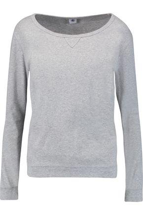 PETIT BATEAU Cotton-jersey top