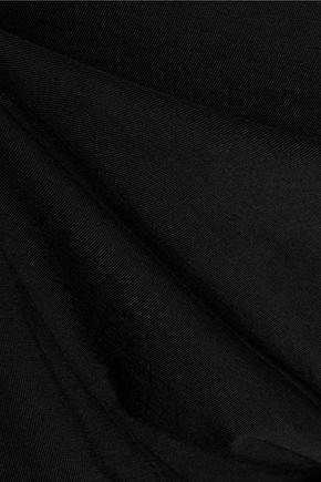 RAG & BONE Slacker cotton-jersey top