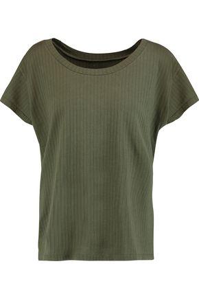 RTA Jade cotton-jersey T-shirt