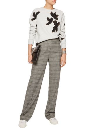 MARC BY MARC JACOBS Printed cotton sweatshirt