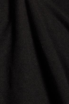 T by ALEXANDER WANG Jersey sweatshirt