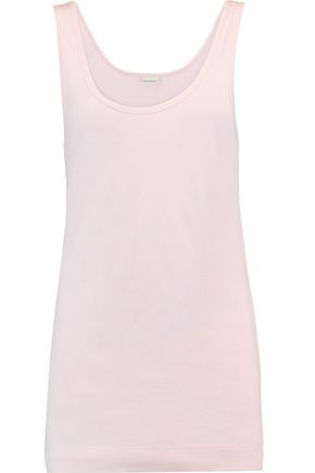 BY MALENE BIRGER Newdawn cotton-jersey vest