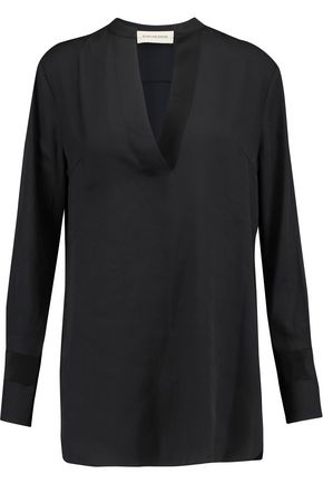 BY MALENE BIRGER Gulana georgette top