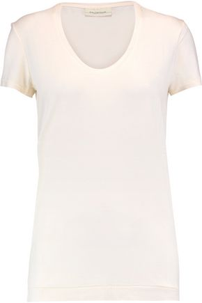 BY MALENE BIRGER Fevia stretch-jersey T-shirt
