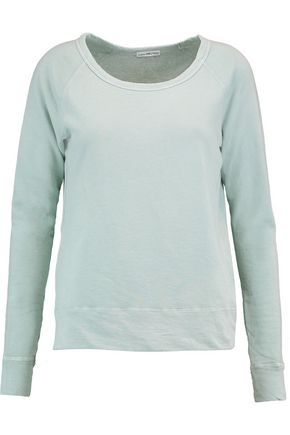 JAMES PERSE Cotton sweatshirt