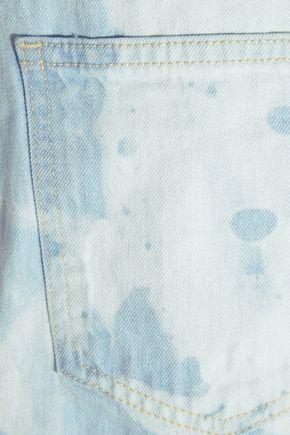 CURRENT/ELLIOTT The Boyfriend™ denim shorts