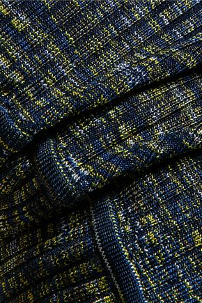 T by ALEXANDER WANG Ribbed-knit top