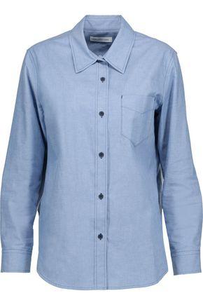 ISABEL MARANT ÉTOILE William cotton shirt