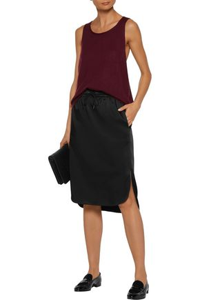 SOYER Luxe cashmere tank