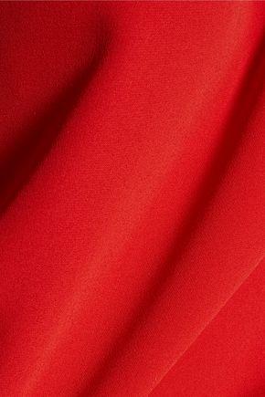 VALENTINO Silk crepe de chine top