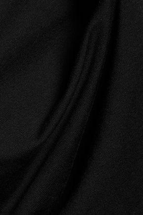 MAJESTIC Stretch-jersey camisole