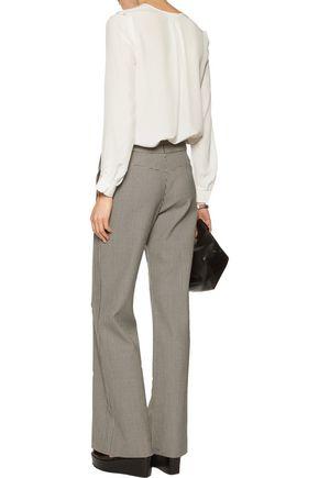 MAJE Silk blouse