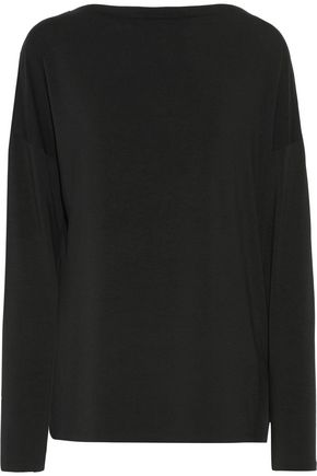 VINCE. Stretch-Micro Modal top