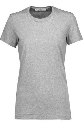 ACNE STUDIOS Bliss cotton-jersey T-shirt