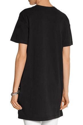 MARC BY MARC JACOBS Printed cotton T-shirt