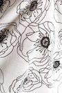 EQUIPMENT Violet printed silk top