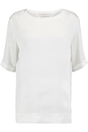 BY MALENE BIRGER Winana satin top