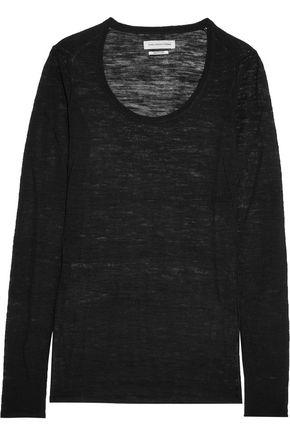 ISABEL MARANT ÉTOILE Debra stretch-knit sweater