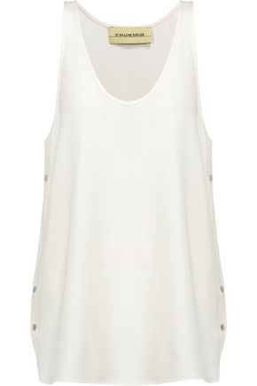 BY MALENE BIRGER Crepe tank