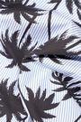 TOMAS MAIER Printed cotton-poplin top