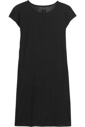 RICK OWENS Lilies cotton-jersey T-shirt