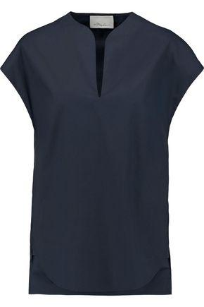 3.1 PHILLIP LIM Cotton-blend top