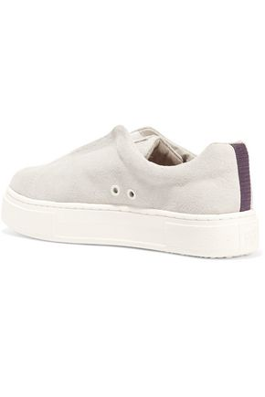 EYTYS Doja S-O suede sneakers