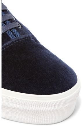 EYTYS Mother velvet sneakers