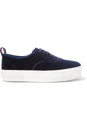 EYTYS Mother velvet sneakers
