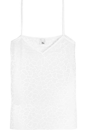 IRIS AND INK Jacquard camisole