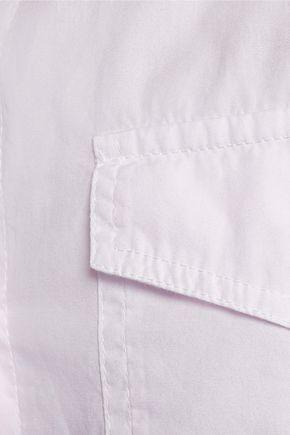 ISABEL MARANT Oklyne cotton shirt
